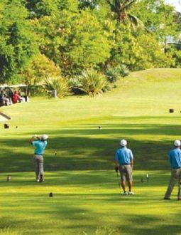 Top 5 sân golf gần Hà Nội các golfer không thể bỏ qua
