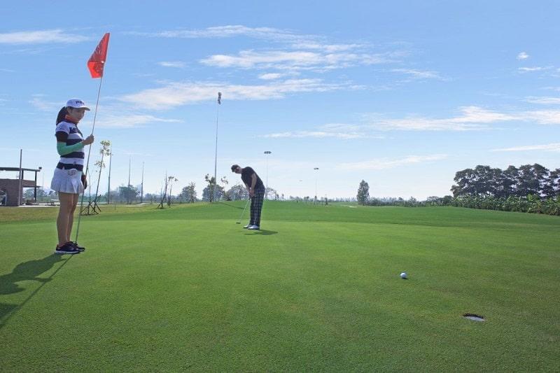 Điểm đến hoàn hảo cho mọi golfer