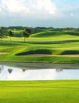 Sân golf Mekong