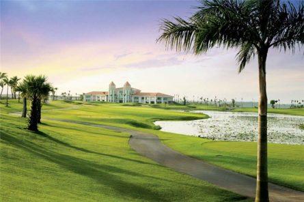 Sân golf Nhơn Trạch: Thông tin địa chỉ, bảng giá mới nhất 2021