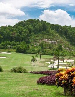 sân golf ở Ninh Bình