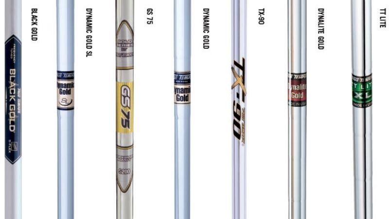 Một số đặc điểm chung của shaft