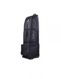 Srixon - Srixon Travel Cover (GGF-18069i) – Black (2019)