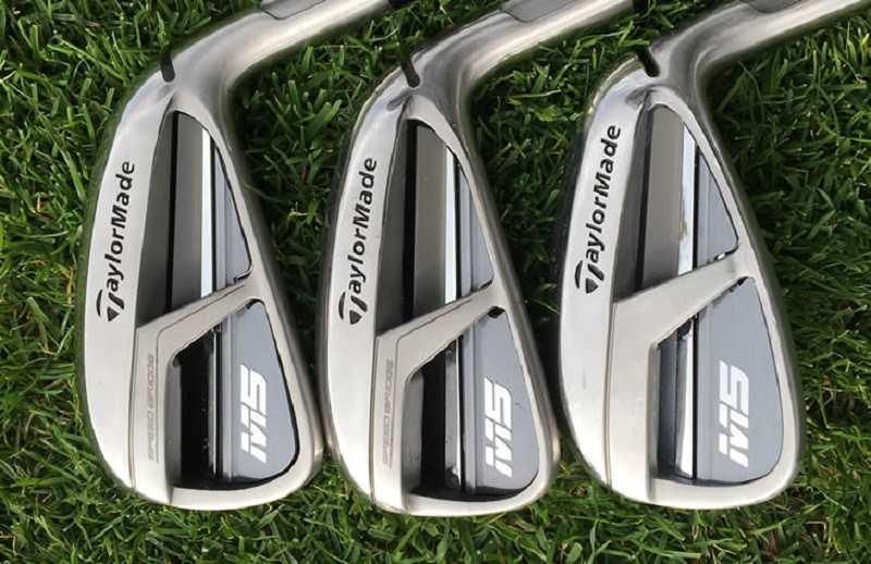 Công nghệ Speed Pocket mang đến cho golfer nhiều trải nghiệm thú vị