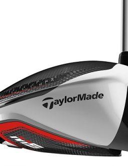 Gậy golf TaylorMade M5 Driver