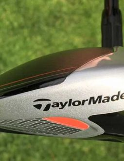 Gậy gỗ TaylorMade M6 Fairway Woods