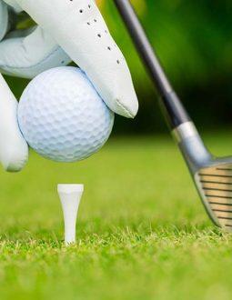 Tee trong golf là gì? Tìm hiểu về 3 loại tee golf phổ biến nhất