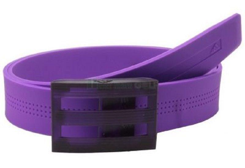 Adidas Cut-To-Fit Silicone là loại thắt lưng thời trang lên rất dễ phối đồ