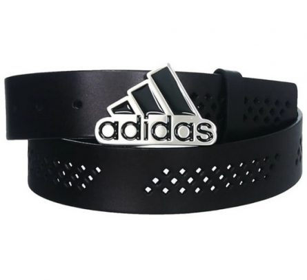 Thắt lưng golf Adidas Perforated Leather
