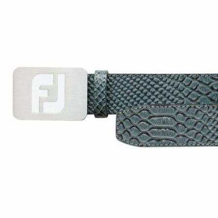 Thắt lưng golf Footjoy Charcoal