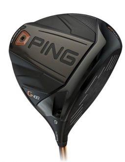 Gậy Driver Ping G400 thiết kế tinh tế