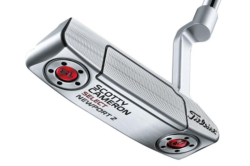 Titleist đã là một trong những thương hiệu nổi tiếng trên thị trường golf quốc tế