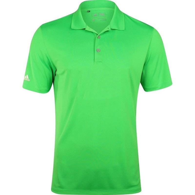 Áo golf thương hiệu Adidas