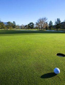 Tiêu chuẩn sân golf 18 lỗ được quy định cụ thể theo từng phần