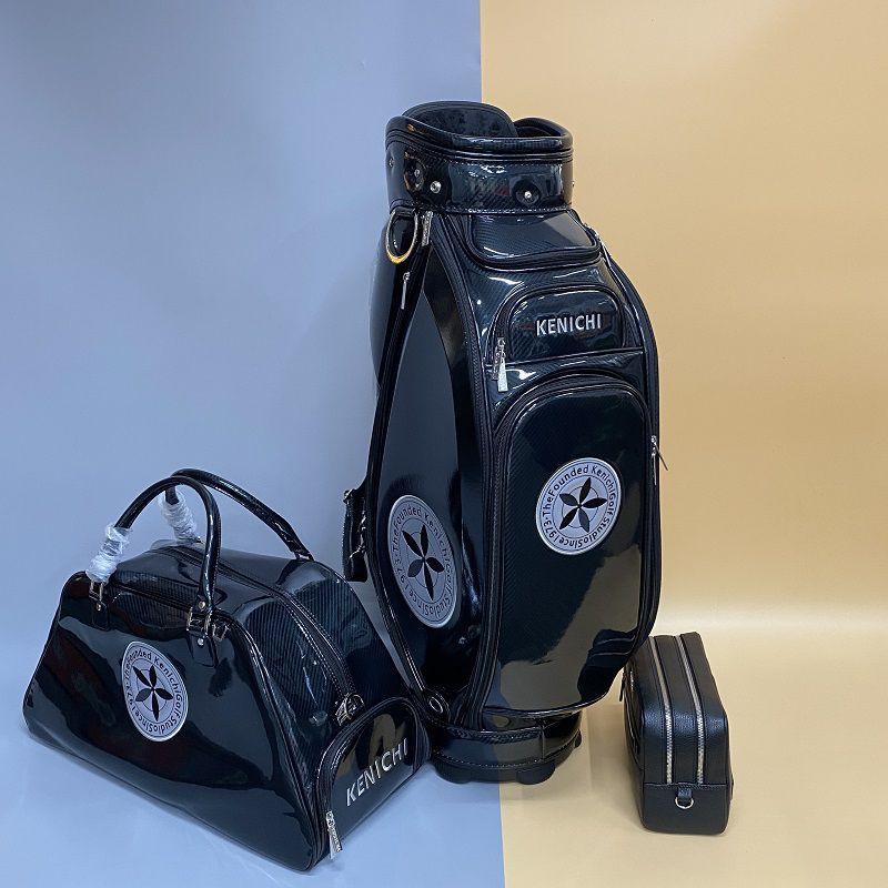 Những chiếc túi Kenichi này đang được phân phối độc quyền tại Việt Nam bởi GolfCity