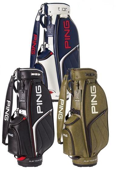 Túi đựng gậy golf Ping PGJ-CBRI17