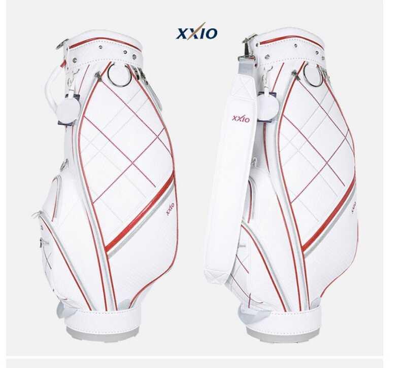 Hình ảnh túi đựng gậy golf XXIO GGC-X073W vô cùng tinh tế cho nữ
