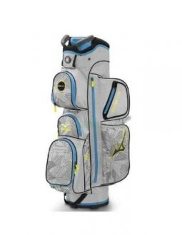 Túi Gậy Golf Mizuno Eight50 cao cấp cá tính mới