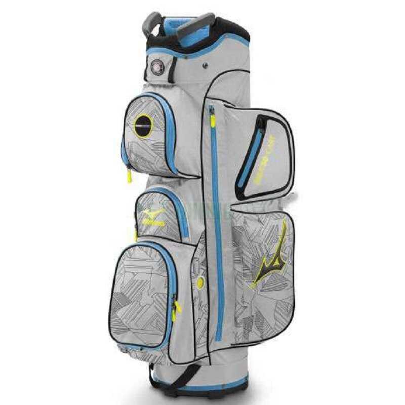 Hình ảnh túi Gậy Golf Mizuno Eight50