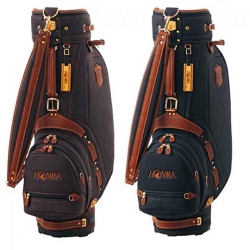 Hình ảnh chiếc túi gậy golf đẳng cấp của thương hiệu Honma