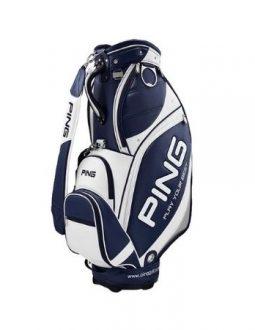Túi gậy golf Ping BAG9086 Navy/White