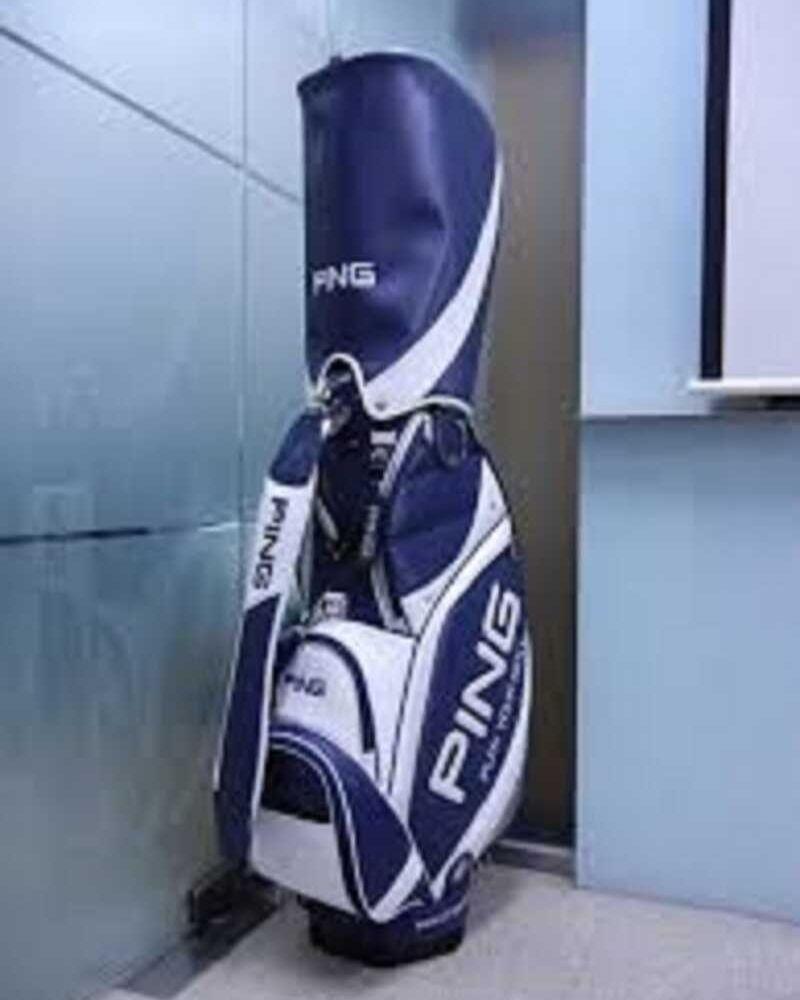 Túi đựng gậy golf Ping BAG9086
