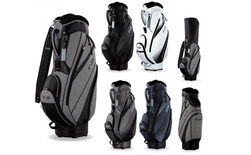 Hình ảnh túi gậy golf XXIO Caddie Bag GGC-X048