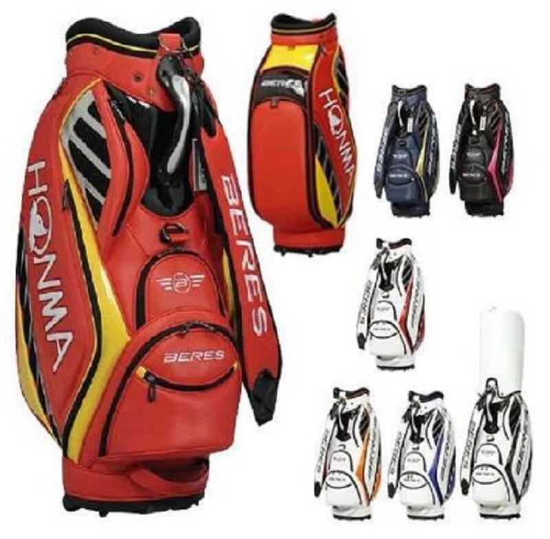Hình ảnh túi gậy golf CB 3107
