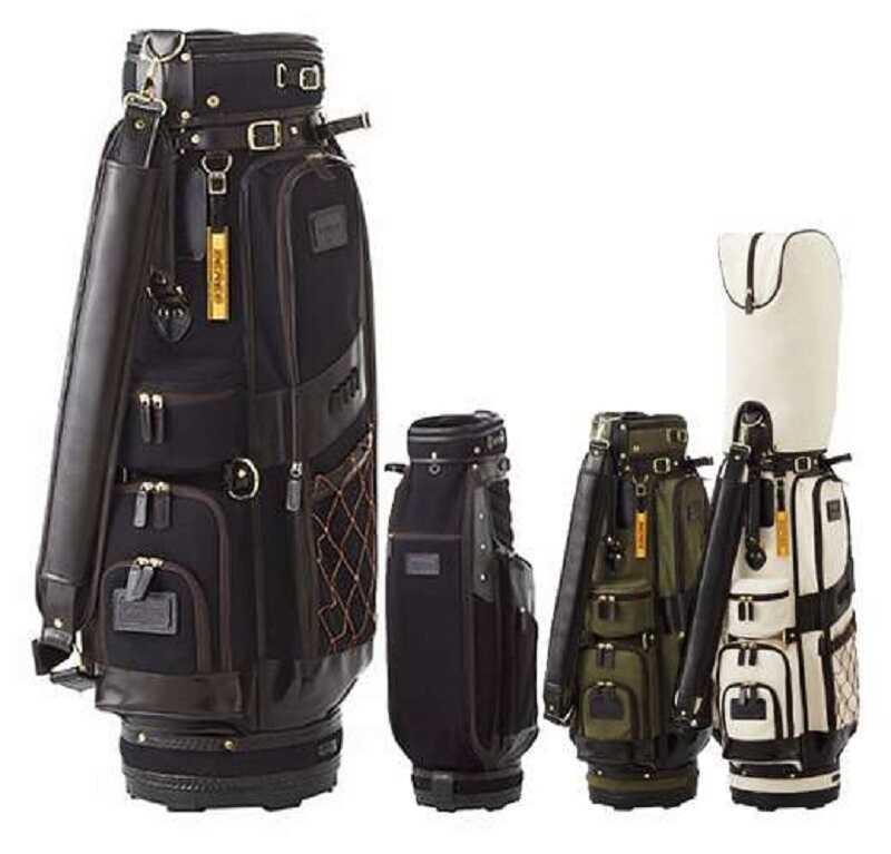 Túi gậy golf Honma CB 3015 có nhiều sự lựa chọn về màu sắc
