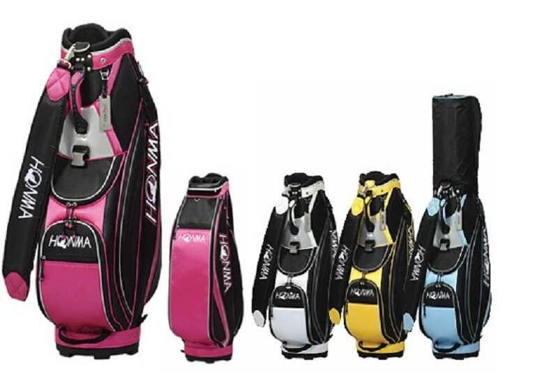 Hình ảnh mẫu túi gậy golf CB 3101