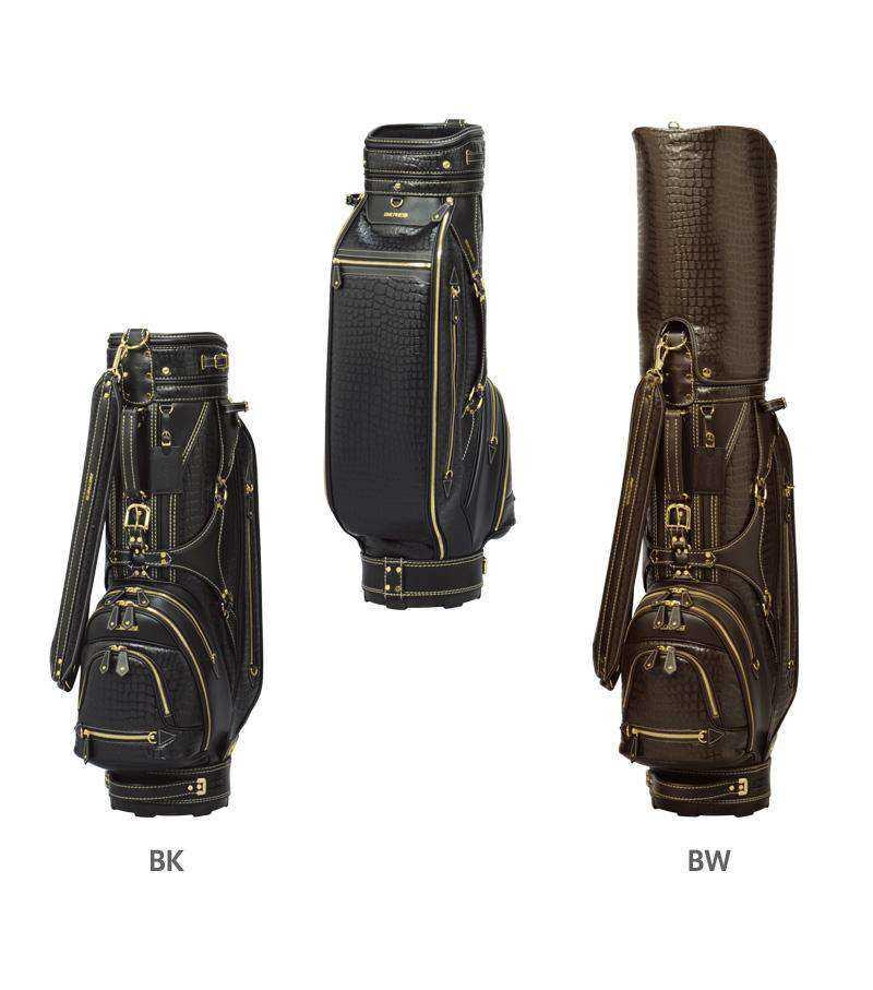 Mẫu túi đựng gậy golf chuyên nghiệp của Honma