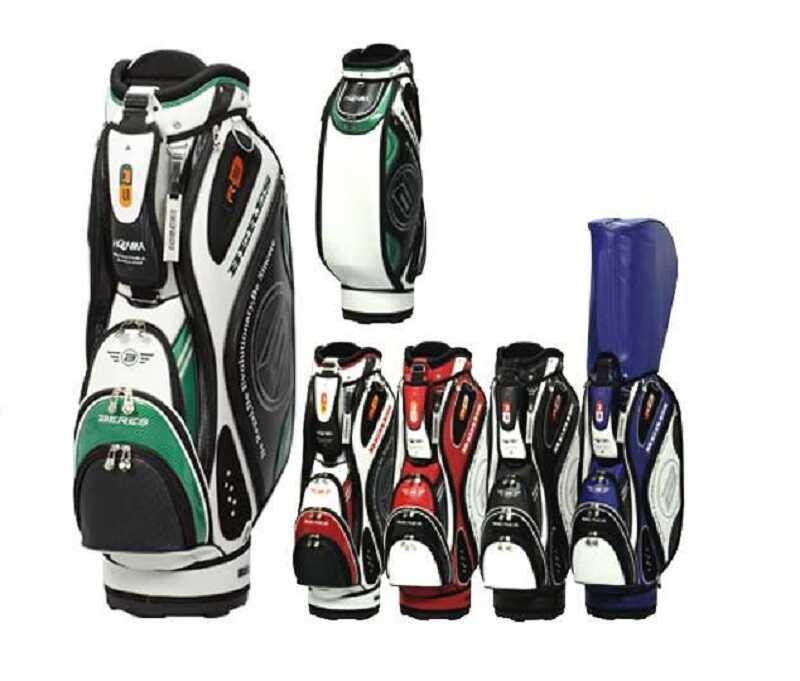 Túi gậy golf CB 3117 được thiết kế theo phong cách thể thao năng động