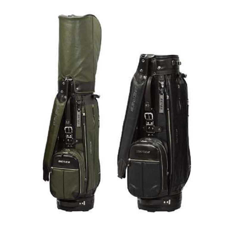 Túi gậy golf CB 3121 được thiết kế tinh tế, sang trọng trong từng chi tiết