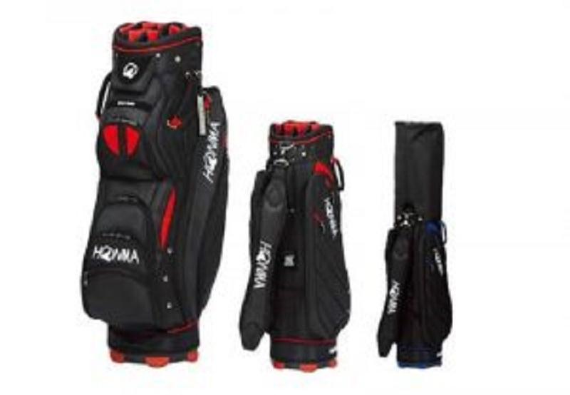 Túi gậy golf CB 3204 được thiết kế đơn giản, tinh tế