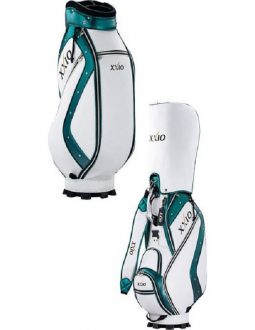 "Túi Gậy Golf Nam XXIO 9"" Light Weight Caddy Bag X069"
