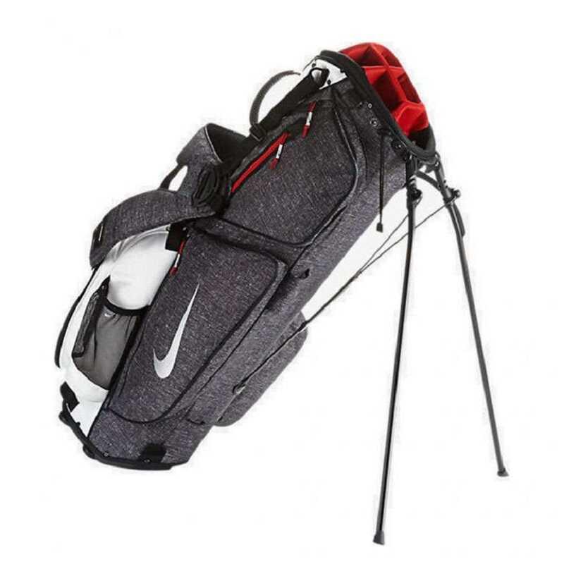 Túi Nike Air Sport Carry III – BG0402-010 có thiết kế chắc chắn