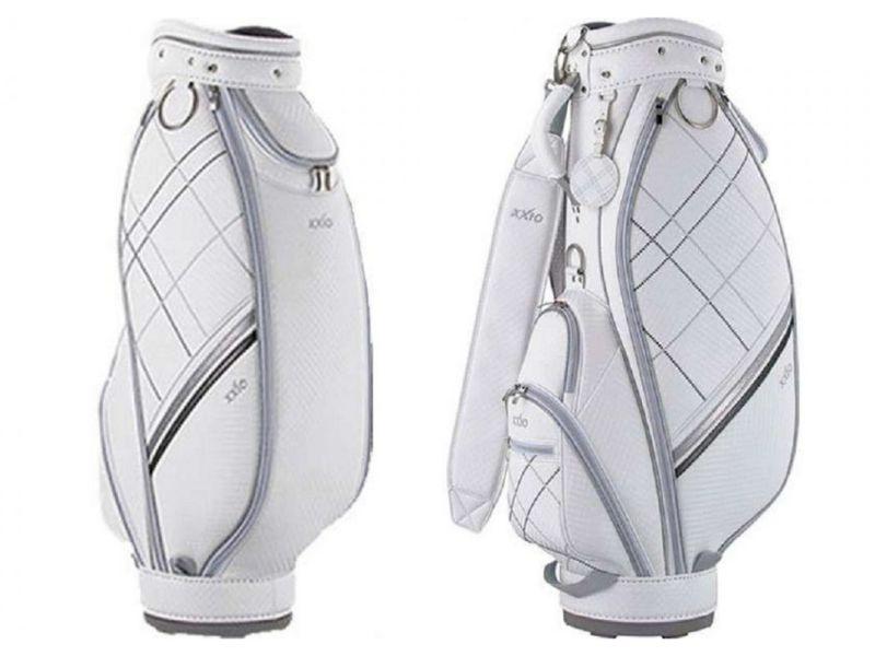 Túi gậy Golf Nữ XXIO Laddy 8.5″ Caddy