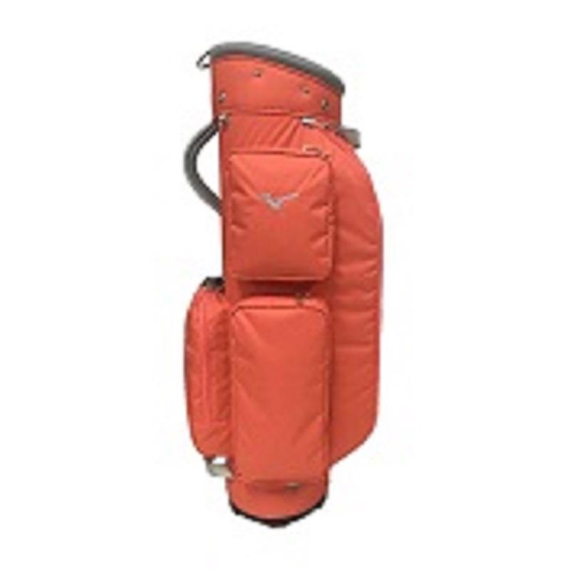 Túi gậy golf nữ Mizuno Ladies Caddie Bag 5LTC18W011-92 có màu sắc ấn tượng