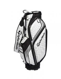 túi gậy golf TaylorMade Urban Cart Bag White