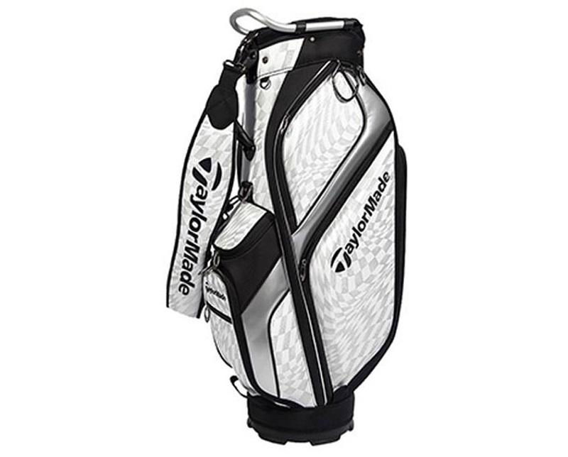 Hình ảnh túi gậy golf TaylorMade Urban Cart Bag White