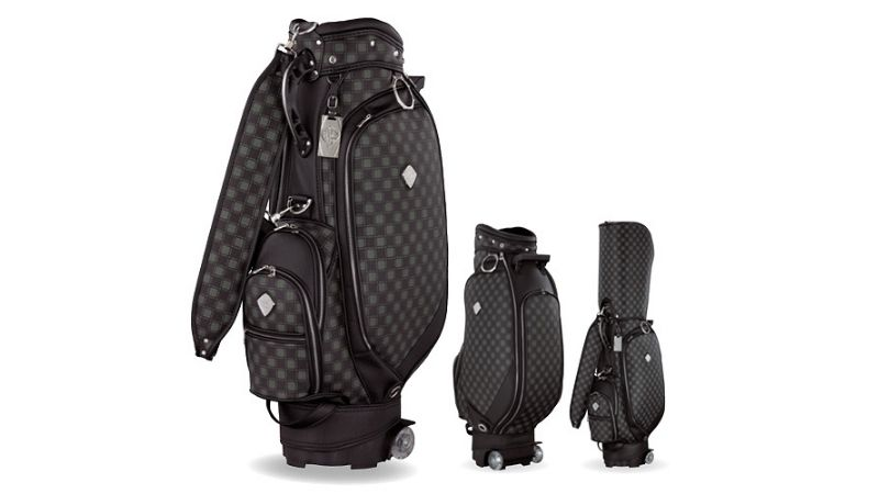 Túi đựng gậy golf thương hiệu XXIO
