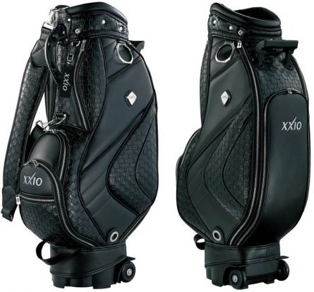 Túi gậy golf XXIO Caster Bag W/ WHEELS (GGC-X083) 2017
