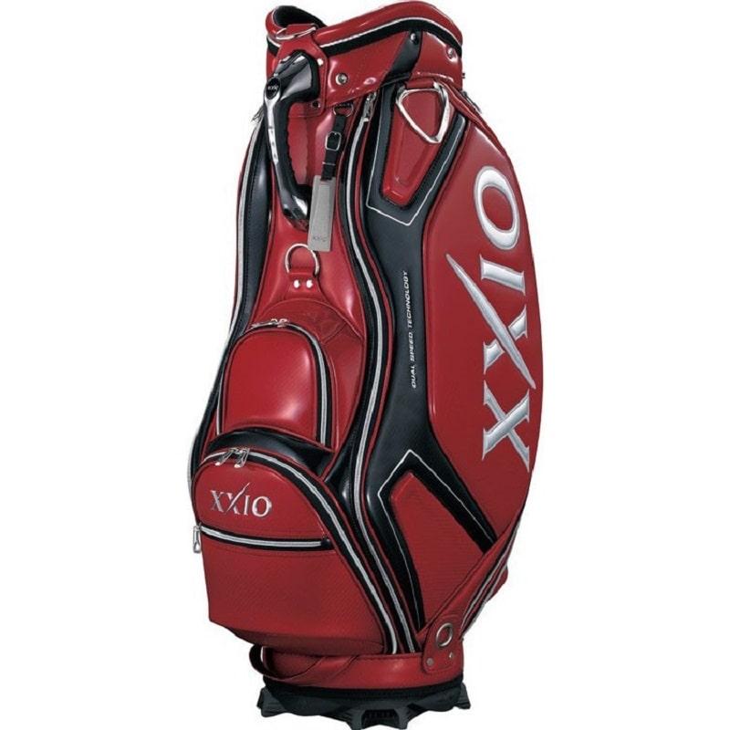 Túi golf Caddy Bag GGC-X065L màu đỏ