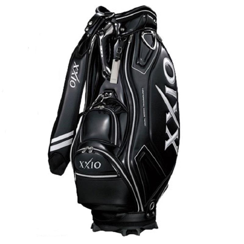 Túi Gậy Golf XXIO Limited Edition Caddy Bag GGC-X065L màu đen