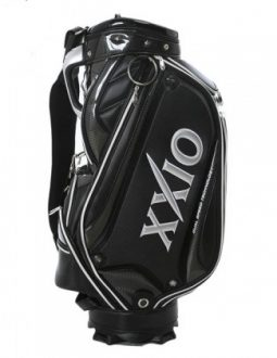 Túi gậy golf XXIO Replica Caddy Bag (GGC-X079) Black 2017