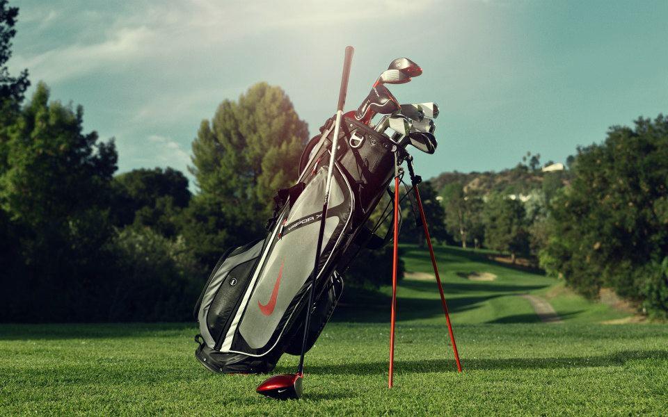 Túi đựng gậy golf có chân chống