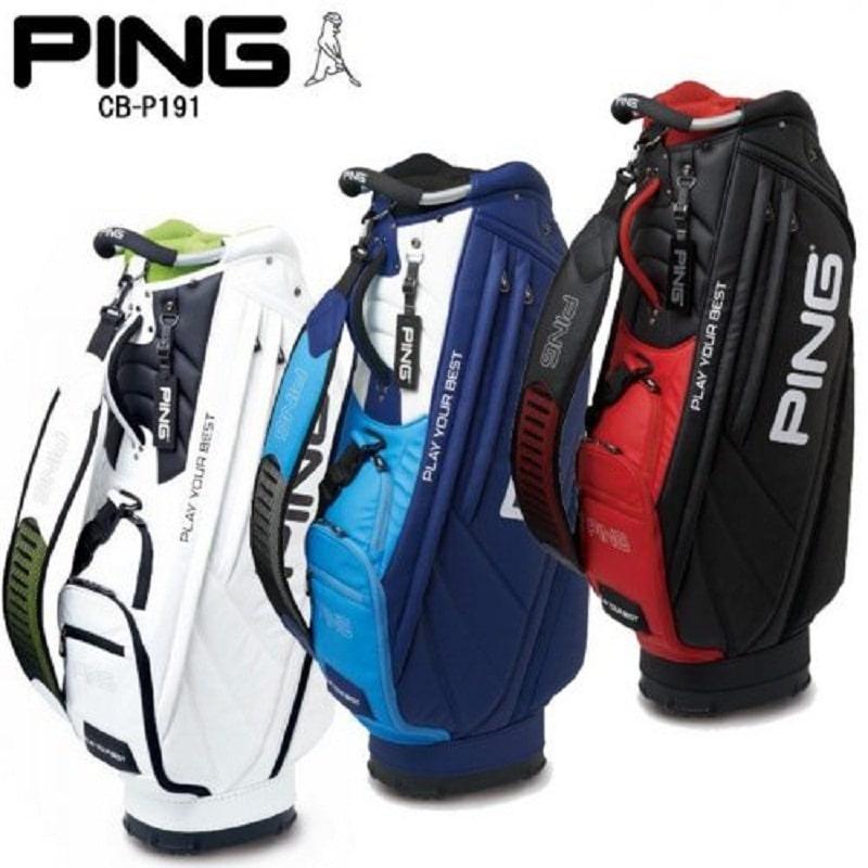 Túi golf Caddy Ping CB-P191 2019