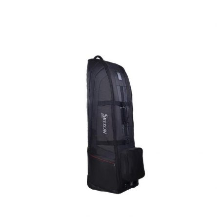 Srixon- Srixon Travel Cover (GGF-18069i) - Black (2019)