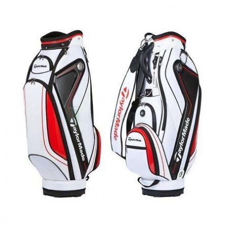 túi golf TaylorMade Curve 5.0 Cart Bag 2016