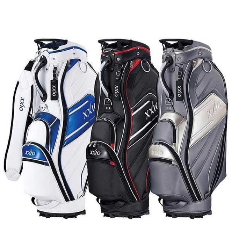 Túi Caddy XXIO GGC X104 có nhiều màu sắc để golfer lựa chọn